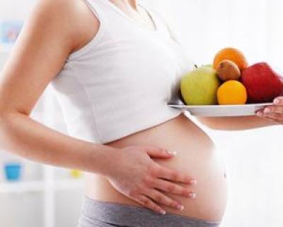 Alimentatia in timpul sarcinii: 6 produse pe care trebuie sa le eviti