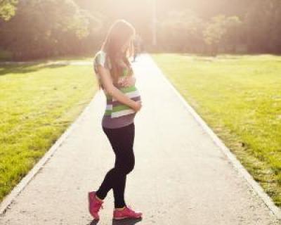 3 sfaturi importante de care sa tii cont daca esti gravida in sase luni