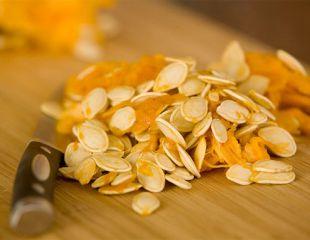 10 beneficii pentru sanatate ale semintelor de dovleac