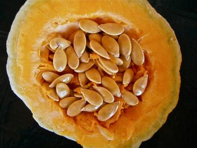 7 beneficii ale consumului de seminte de dovleac