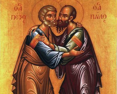 Obiceiuri si superstii de Sfintii Petru si Pavel