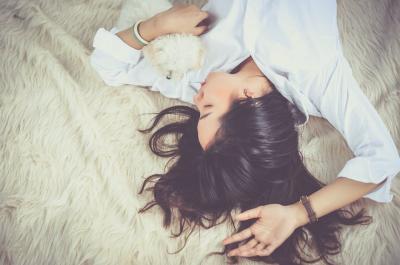 Ai probleme cu somnul? Iata cum poti sa adormi mai repede!