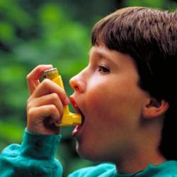 Astmul bronsic la copii. Cum il tratam?