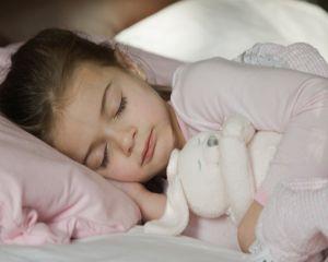 Importanta somnului pentru memorie si invatare