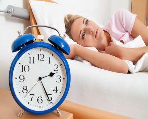Lipsa somnului la adolescenti. Explicatia medicilor