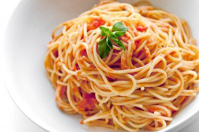 Cum se prepara cele mai gustoase spaghete de post?