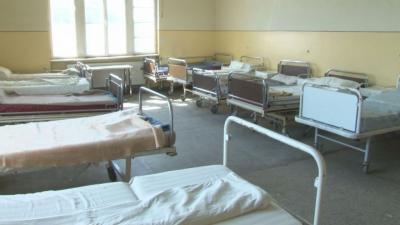 Pintea: In spitale vor umbla 14