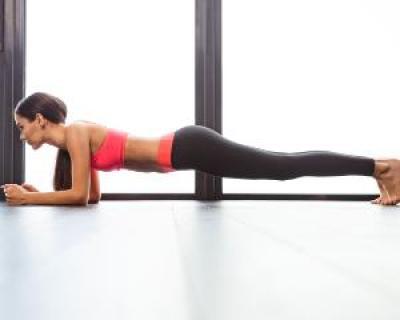 10 minute de exercitii fizice si vei fi mai sanatos si mai fericit