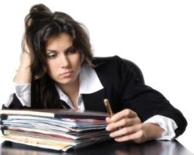 Sfatul psihologului: Cum convertim stresul zilnic in factor de motivatie