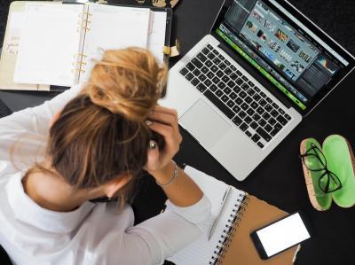 Cum te poate imbolnavi stresul