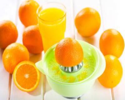 Beneficiul nestiut al sucului de portocale