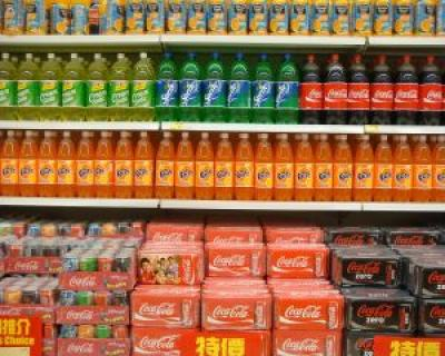 De ce sunt nocive sucurile dietetice