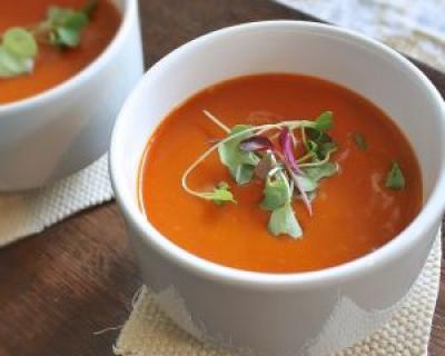 7 retete de supe pentru sezonul rece
