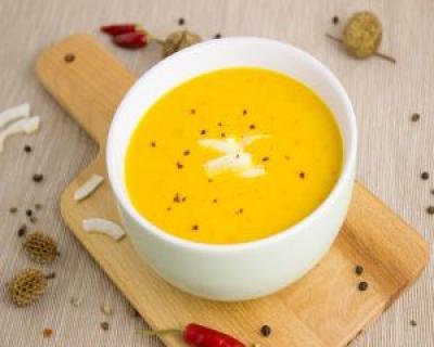 Dieta cu supe - 5 retete pentru a slabi sanatos dupa Sarbatori