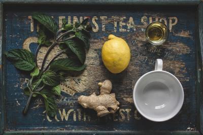 4 Idei de preparare a ceaiului verde