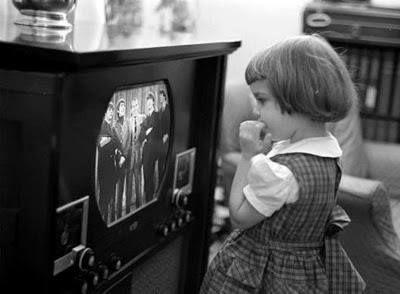 Iata de ce ai putea sa intorci spatele televizorului o saptamana