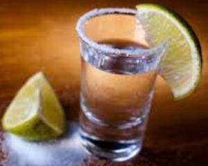 Cum te ajuta un shot de tequila sa slabesti