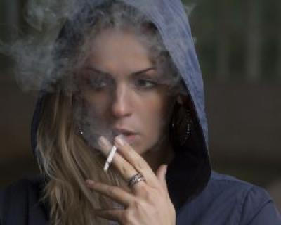 Fumatul, factor de risc pentru cancerul pulmonar