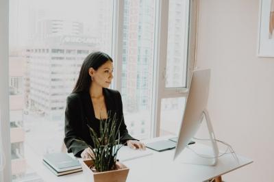 Tinuta office: 5 reguli de aur