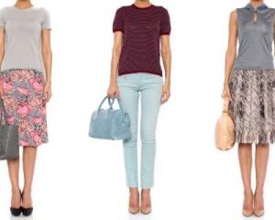 Garderoba de vara: care sunt piesele indispensabile
