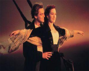 Cele mai triste filme din istoria cinematografiei. Titanic, pe primul loc