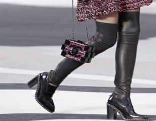 Tendinte fashion pentru toamna/iarna 2013-2014