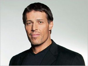 Tony Robbins: 13 citate motivationale geniale!