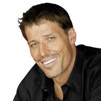 Reguli de aur in viata: Tony Robbins te invata!