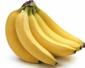5 tratamente naturale cu coji de banane