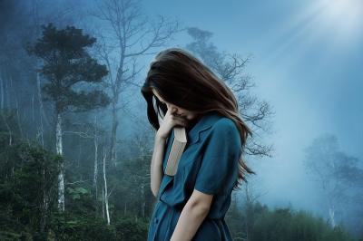 Tratamentul pentru depresie vine din interior. 6 ganduri care te ajuta sa invingi