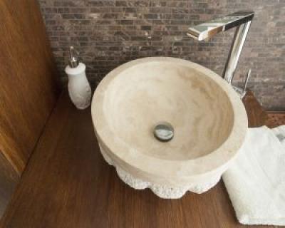 Nu toate chiuvetele pentru baie sunt anoste