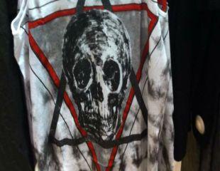 Tricoul H&M care i-a suparat pe israelieni
