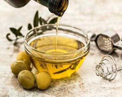 Importanta uleiurilor vegetale in alimentatie