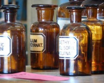 Proprietatile antirid ale uleiului de ricin