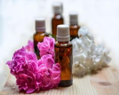 Top 4 uleiuri esentiale cu proprietati antibacteriene