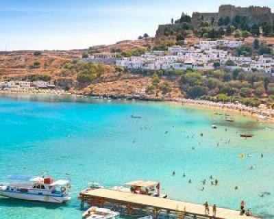 Cele mai cautate destinatii Last Minute in GRECIA