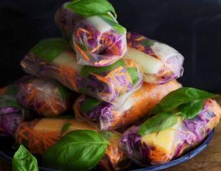 Dieta vegetariana: Cum sa ai parte de nutritia adecvata