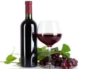 De ce vinul rosu merge excelent cu friptura