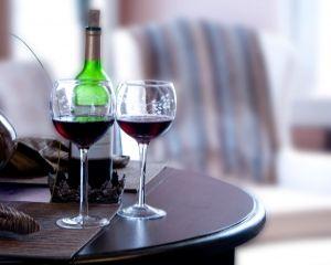 Vinul rosu si afinele intaresc sistemul imunitar