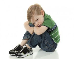 Peste 60% dintre copii, victime ale violentei in familie