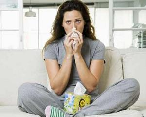 Tratamente naturale pentru virozele si infectiile aparute vara