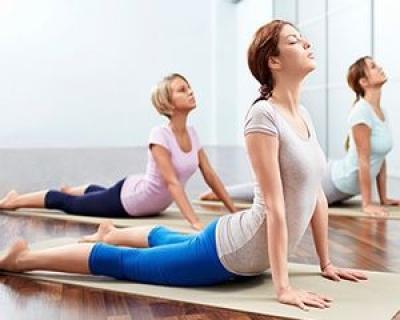 Ghid de initiere in yoga. Traieste-ti viata la potentialul maxim!