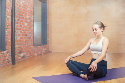 Dieta pentru yoga: ce alimente trebuie sa consumi in functie de anotimp
