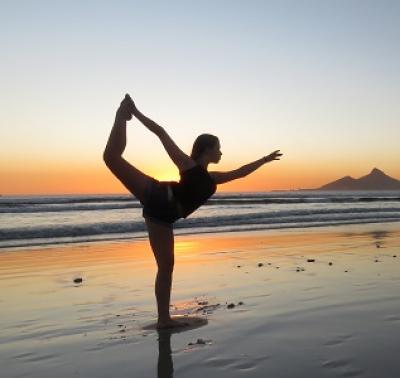 Totul despre yoga. Ghid practic pentru incepatori!