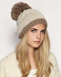 Caciuli la moda in iarna lui 2011