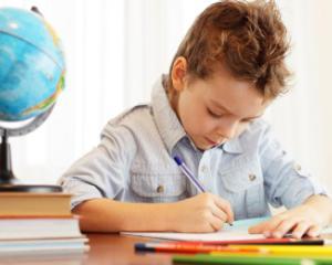 10 obiective pentru copilul tău la început de an!