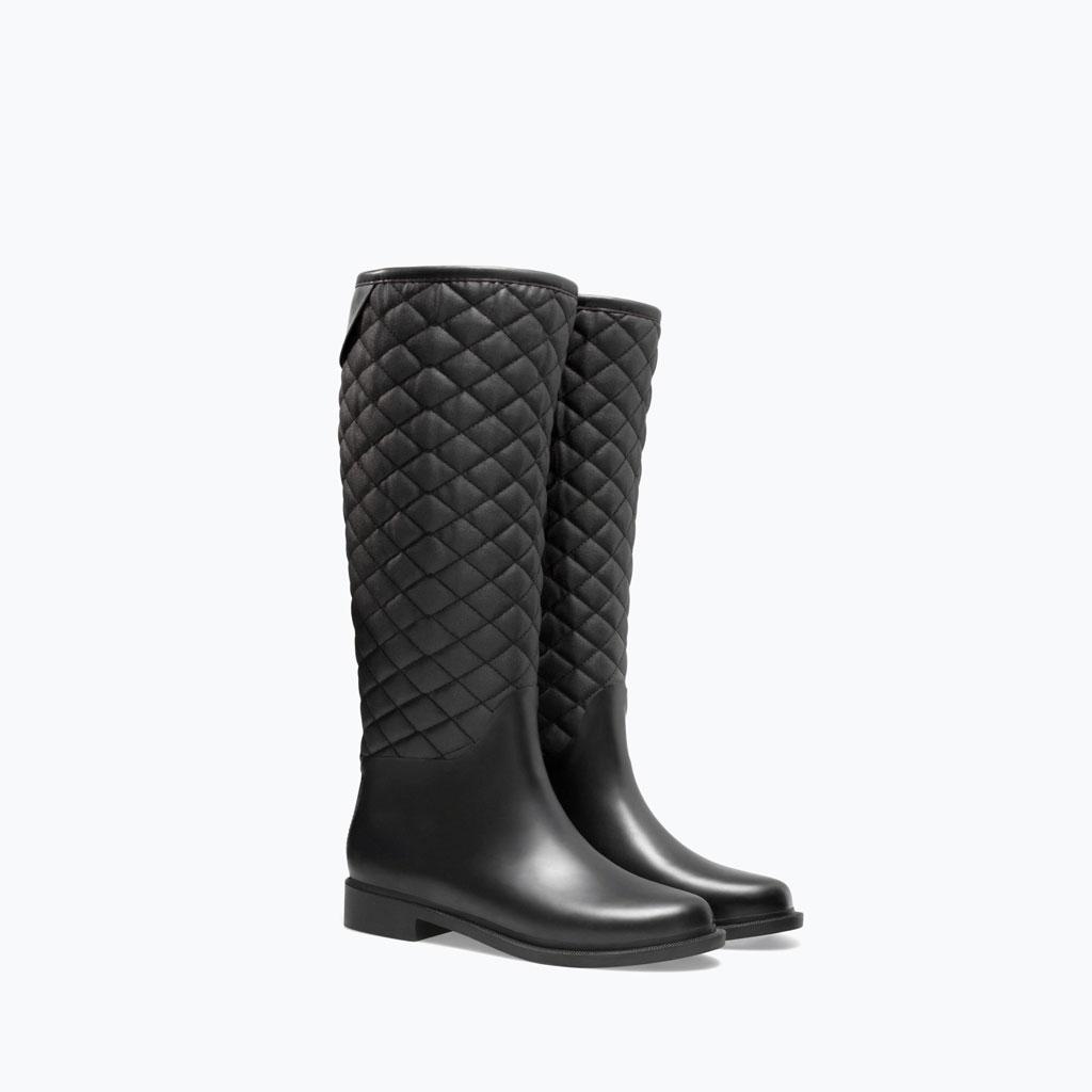 vânzare bună produs nou 50% reducere pret ieftin livrare rapidă oficial cizme ploaie zara -  carpathian-endemics.ro