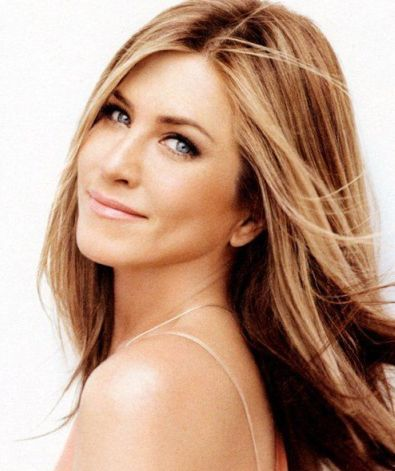 Coafura Jennifer Aniston