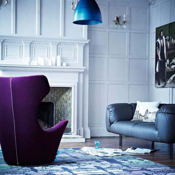 Tendinte in design interior in 2013 for Interior design styles 2013