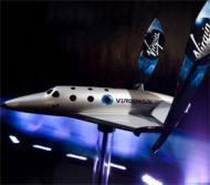 Vacanta extrema: zborul in spatiu, cu numai 140.000 euro